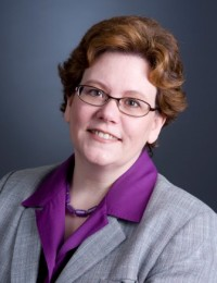 Photo of Dr. Lynne Sherman
